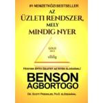 Benson Agbortogo - Az Üzleti Rendszer mely Mindig Nyer