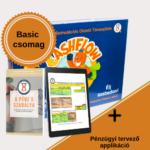 CashFlow Magnet - Basic csomag