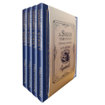 A Siker Törvénye I-IV. kötet