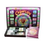 Robert T. Kiyosaki - CashFlow 101 társasjáték