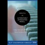 Veres Attila - Automatizált értékesítési modell