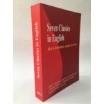 Seven Classics in English - Hét klasszikus angol nyelven
