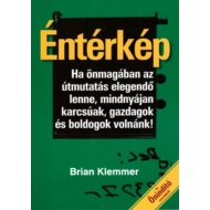 Brian Klemmer - Éntérkép