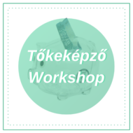 CashFlow Mágnes Tőkeképző Workshop