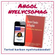 Angol nyelvcsomag