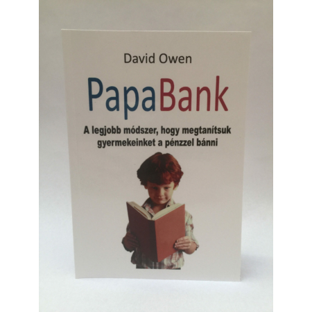 David Owen - Papa Bank